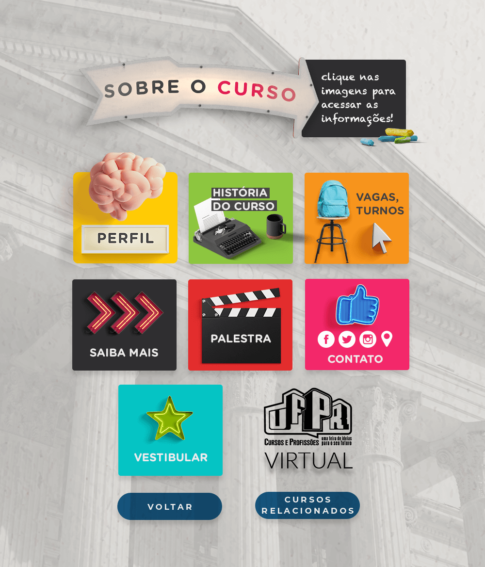 Direito – Curitiba